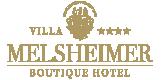 Boutique Hotel Villa Melsheimer